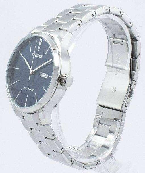 Citizen Automatic NH8350-83L Men's Watch