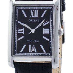 Orient Quartz Japan Made SUNEL003B0 Men's Watch