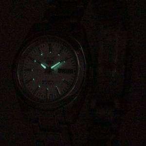 Seiko 5 Automatic 21 Jewels SYMK13 SYMK13K1 SYMK13K Women's Watch