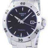 Tissot T-Sport V8 Swissmatic Automatic T106.407.11.051.00 T1064071105100 Men's Watch