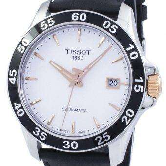 Tissot T-Sport V8 Swissmatic Automatic T106.407.26.031.00 T1064072603100 Men's Watch