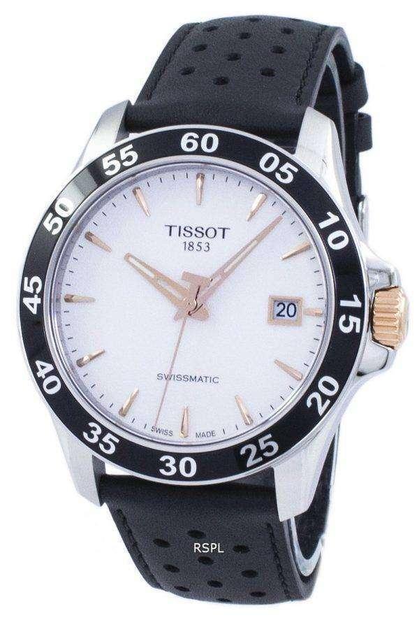Tissot T-Sport V8 Swissmatic Automatic T106.407.26.031.00 T1064072603100 Men's Watch