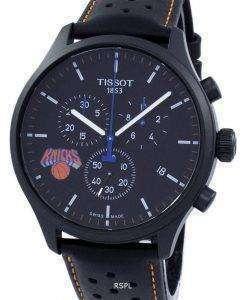 Tissot Chrono XL NBA New York Knicks Edition T116.617.36.051.05 T1166173605105 Men's Watch