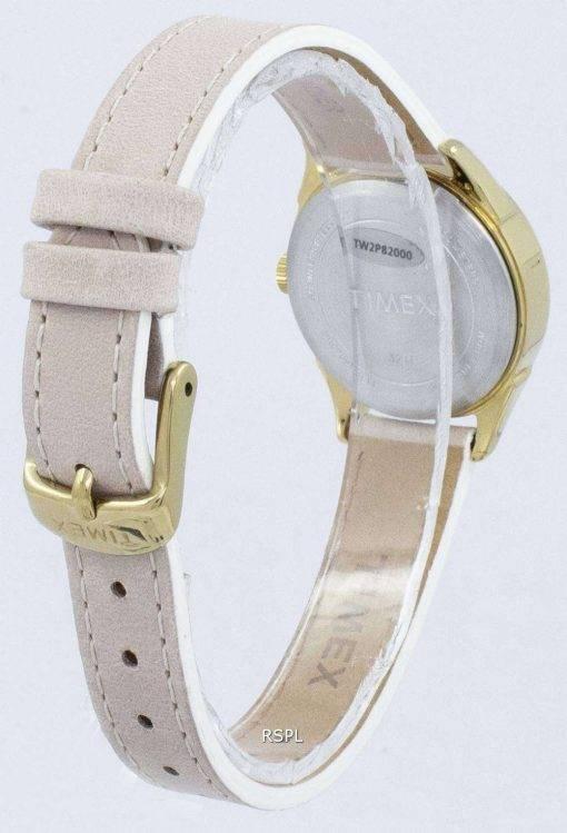 Timex Chesapeake Classic Quartz TW2P82000 Women's Watch