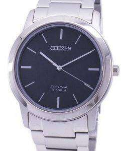 Citizen Eco-Drive Titanium AW2020-82L Men's Watch
