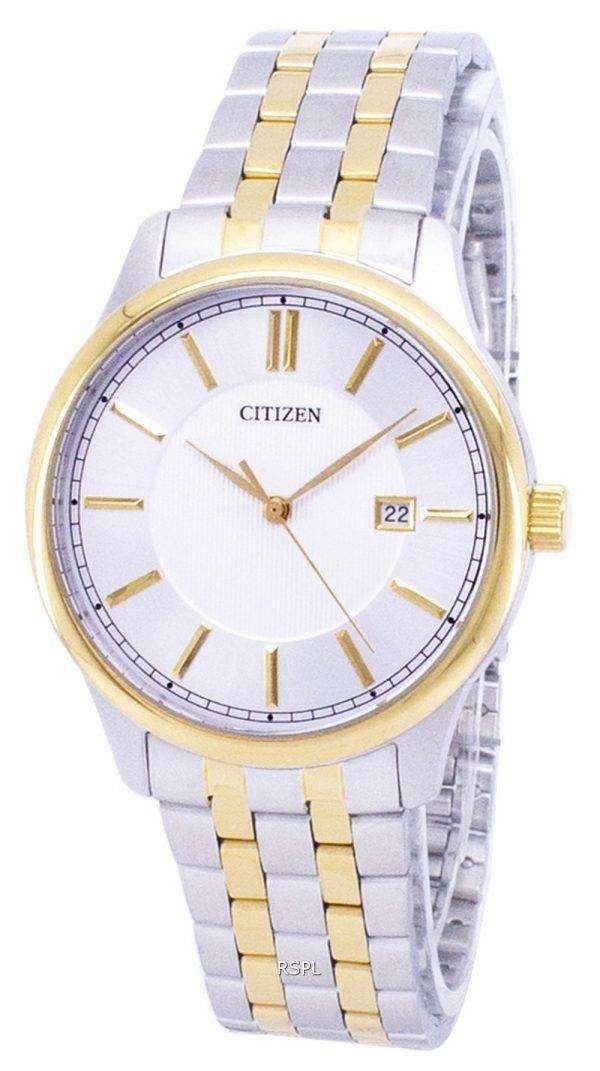 Citizen Analog Quartz BI1054-55A Men's Watch