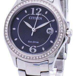 Citizen Eco-Drive Diamond Accent FE1140-86L Women's Watch