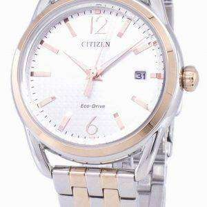 Citizen LTR-Long Term Relationship Eco-Drive FE6086-74A Women's Watch