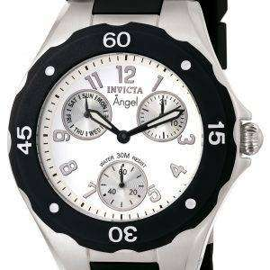 Invicta Angel Quartz 0733 Women's Watch