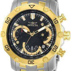 Invicta Pro Diver Chronograph Tachymeter Quartz 22768 Men's Watch