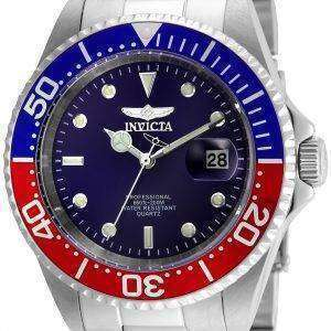 Invicta Pro Diver Quartz 200M 24946 Men's Watch