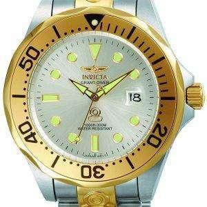 Invicta Pro Diver Grand Diver Automatic 300M 3050 Men's Watch