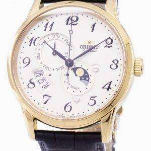 Orient Automatic Sun And Moon Japan Made RA-AK0002S00B Men's Watch