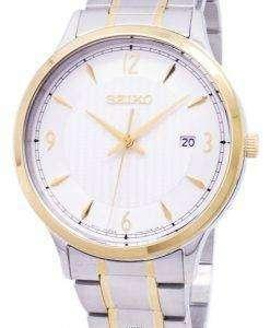 Seiko Classic Quartz SGEH82 SGEH82P1 SGEH82P Men's Watch