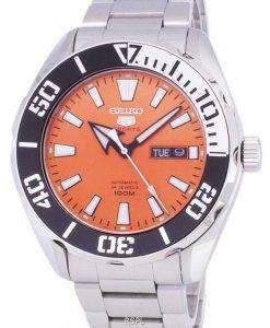 Seiko 5 Sports Automatic SRPC55 SRPC55K1 SRPC55K Men's Watch