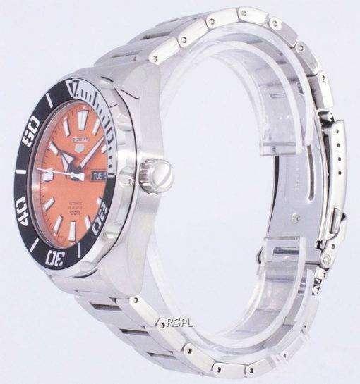 Seiko 5 Sports Automatic SRPC55 SRPC55K1 SRPC55K Men's Watch
