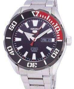 Seiko 5 Sports Automatic SRPC57 SRPC57K1 SRPC57K Men's Watch