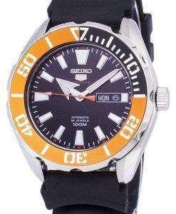 Seiko 5 Sports Automatic SRPC59 SRPC59K1 SRPC59K Men's Watch