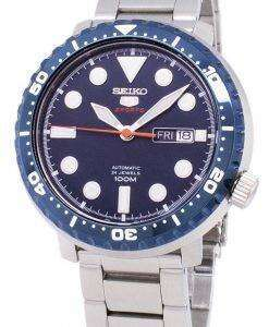 Seiko 5 Sports Bottle Cap Automatic SRPC63 SRPC63K1 SRPC63K Men's Watch