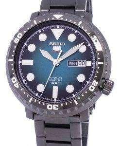 Seiko 5 Sports Bottle Cap Automatic SRPC65 SRPC65K1 SRPC65K Men's Watch