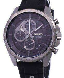 Seiko Chronograph Tachymeter Quartz SSB327 SSB327P1 SSB327P Men's Watch