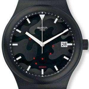 Swatch Originals Sistem Clouds Automatic SUTA401 Men's Watch