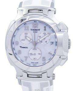 Tissot T-Race Chronograph Quartz T048.417.17.012.00 T0484171701200 Men's Watch