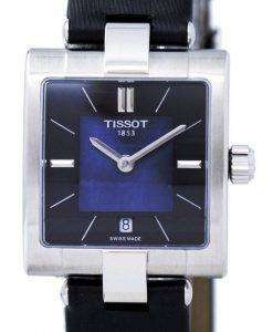 Tissot T02 Quartz T090.310.17.121.00 T0903101712100 Women's Watch