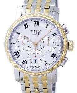 Tissot T-Classic Bridgeport Chronograph Automatic T097.427.22.033.00 T0974272203300 Men's Watch