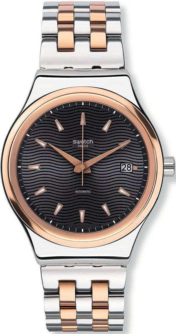 Swatch Irony Sistem Tux Automatic YIS405G Unisex Watch