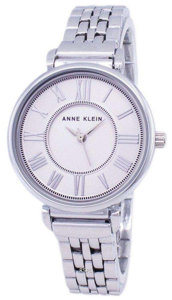 Anne Klein Quartz 2159SVSV Women's Watch