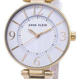 Anne Klein Quartz 9168WTWT Women's Watch