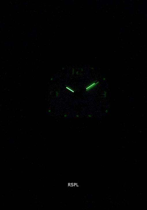 Casio Analog Digital Quartz Dual Time AW-49HE-7AVDF AW-49HE-7AV Mens Watch