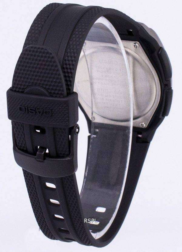 Casio Analog Digital Telememo Illuminator AW-81-1A1VDF AW-81-1A1V Mens Watch
