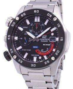 Casio Edifice Chronograph Quartz EFR-558DB-1AV EFR558DB-1AV Men's Watch
