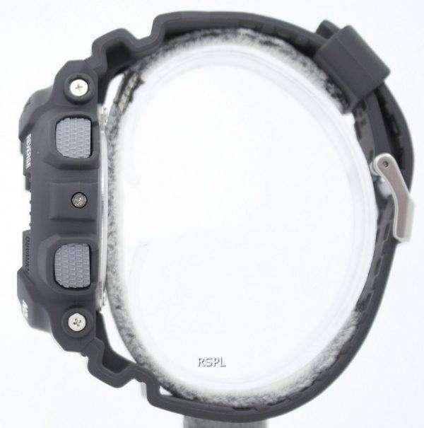 Casio G-Shock GA-110C-1A GA-110C-1 Mens Watch