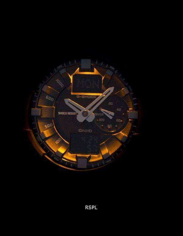 Casio G-Shock GA-150-1ADR Mens Watch