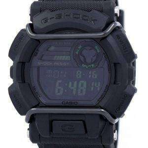 Casio G-Shock Illuminator World Time GD-400MB-1 Mens Watch