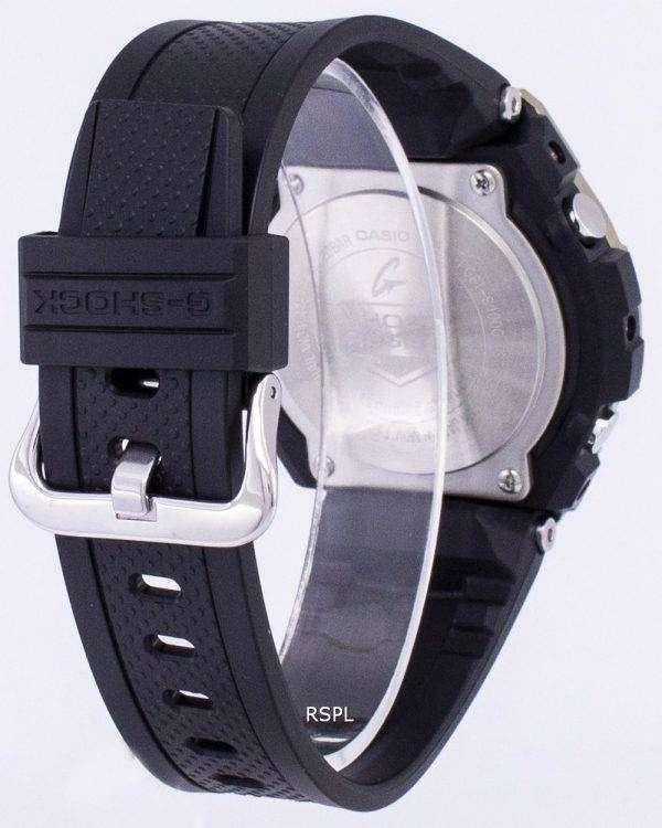Casio G-Shock G-STEEL Analog-Digital World Time GST-S100G-1A Men's Watch