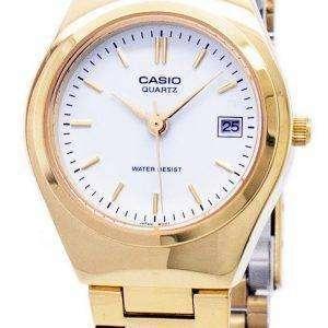 Casio Quartz Analog LTP-1170N-7ARDF LTP-1170N-7AR Women's Watch