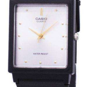 Casio Classic Quartz Analog White Dial Rectangular MQ-38-7ADF MQ-38-7A Mens Watch