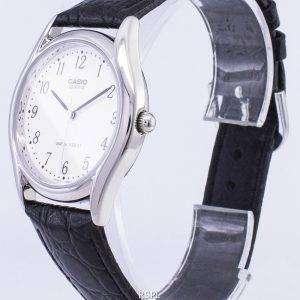 Casio Quartz White Dial MTP-1094E-7BDF MTP-1094E-7B Mens Watch