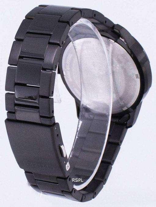 Citizen Analog Automatic NH8375-82E Men's Watch