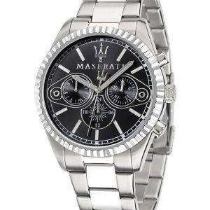 Maserati Competizione Quartz R8853100010 Men's Watch
