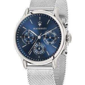 Maserati Epoca Quartz R8853118013 Men's Watch