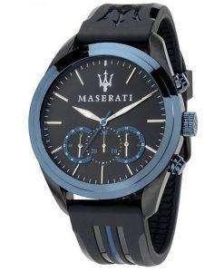 Maserati Traguardo Chronograph Quartz R8871612006 Men's Watch