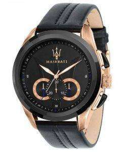 Maserati Traguardo Chronograph Quartz R8871612025 Men's Watch