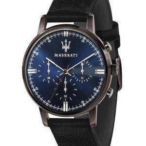 Maserati Eleganza Chronograph Quartz R8871630002 Men's Watch