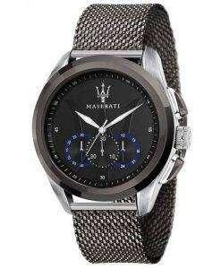 Maserati Traguardo Chronograph Quartz R8873612006 Men's Watch