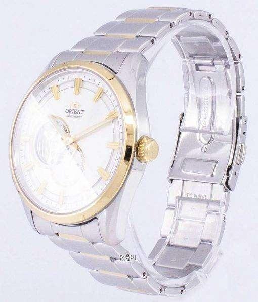 Orient Analog Automatic RA-AR0001S10B Men's Watch